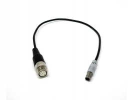 Arriflex 45 Start/Stop Adapter Cable