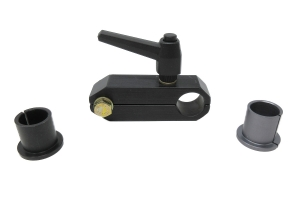 Film Focus Clamp w/15mm & 5/8 rod adapters