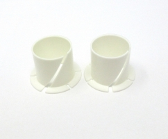 "Nyliner, 1"" (set of 2)"