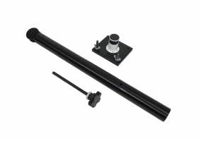 Short Strut Assembly w/Cable Guide & Base Plate Assy