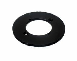"Triangle 4"" Pan Gear"
