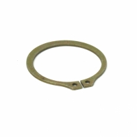 "1-3/8"" Snap Ring, Pan, Triangle Head"