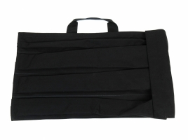 3 Wheel Pro Dolly Bag, Black