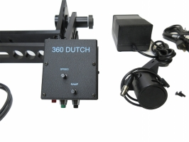 360 Dutch Lite Roll Kit w/Case