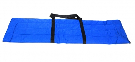 Track Soft Case, Blue (Clearance Priced)
