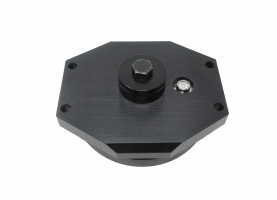 Legacy Triangle Pedestal Base Assembly