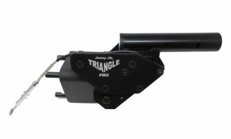 Triangle Pro Front Stub w/Snoot Assembly