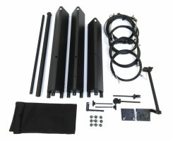 Triangle Extreme Ext Kit height-35 ft (10.6m) reach-30 ft (9.1m)