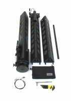 Triangle Pro Standard Jib Upgrade (Includes Pedestal, All Attachments & All Support Cables)